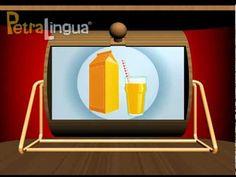 PetraLingua® English: Breakfast Song