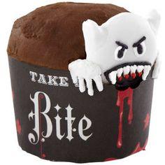 Greedy 4 Goodies Cupcake