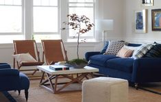 Shop our Living Room Collections at Serena and Lily. Complete the look you want in your living space. Coastal Living Rooms, Rugs In Living Room, Living Room Decor, Interior Design Living Room, Living Room Designs, Home Collections, Decoration, Luxury Bedding, Room Designer