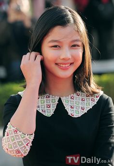 Korean Wave, Korean Star, Korean Girl, Child Actresses, Korean Actresses, Kim Yoo Jung Photoshoot, Korean Beauty, Asian Beauty, Kim You Jung