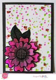 Vellum Heat embossing and colouring! Craft Stamps, Colouring, Card Ideas, Frame, Cards, Color, Picture Frame, Colour, Maps