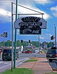 Dazy Apartments and Sleeping Rooms, Route 66 - Carthage, Missouri