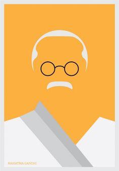 Ali Jabbar-Mahatma Gandhi
