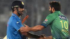 World Twenty20 2016 : Pakistan confirms participation in tournament
