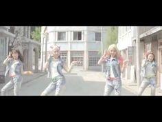 신인걸그룹 아는동생[ANDS] - 두번째 싱글 딴따단 뮤직비디오 - YouTube