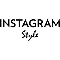 Instagram Style Text ❤ liked on Polyvore featuring text, words, filler, quotes, phrase and saying