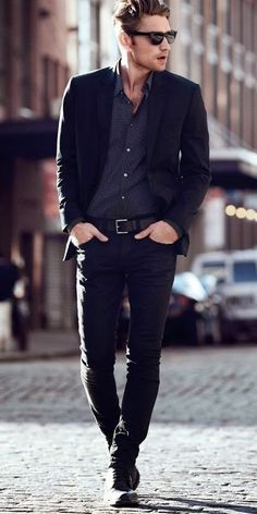dress taller shoes become the fashion for men