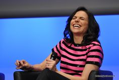 Lana Parrilla - Fairy Tales 2 Convention (Once Upon A Time) #OUAT #FT2