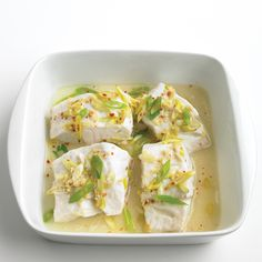 Fish is a great source of lean protein for people watching their weight or following a diabetic diet.