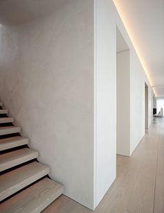 John Pawson - Schrager Apartment