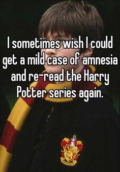 Harry Potter Confessions....okkkk...