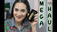 Mega Haul | Crema de Caballo y el Labial mas hermoso del mundo | Carla C...