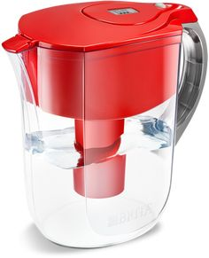 Grand Large Pitcher with Water Filter | Brita®