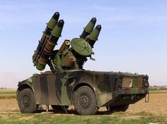Crotale short range surface to air missile system Army Vehicles, Armored Vehicles, Once Were Warriors, South African Air Force, World Tanks, Offroad, Defence Force, Armored Fighting Vehicle, French Army