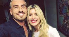 LO MAS VISTO EN LA WEB : Fede Bal y Laurita Fernandez blanquearon su relaci...