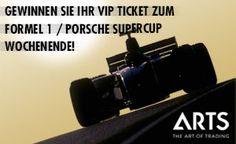 Formel-1-Wochenende in Monza