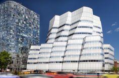 Glenn Gissler IDC Building