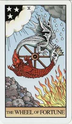 Alchemical Tarot