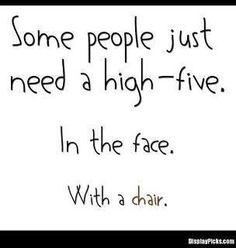 So very very true.