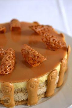 Praliné Paradicsom: Milotai mézes diótorta - az ország tortája 2013-ban Salty Snacks, Quick Snacks, Cookie Recipes, Snack Recipes, Cakes And More, Tiramisu, Cheesecake, Food And Drink, Birthday Cake