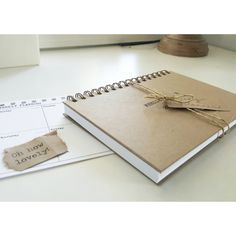 2016 Un-dated Weekly Planner Personalized Weekly by journaljunky