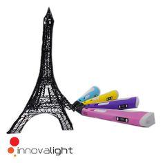 3D Pen Bolígrafo Pluma de Impresión Estereoscópica Con la pantalla LCD AZUL   Informática y tablets, Impresoras y escáneres, Impresoras   eBay!