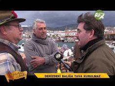 AV TV- MORDOĞAN 8. LEVREK YARIŞMASI