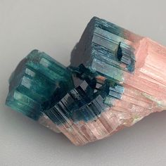 A blog dedicated to minerals of all sorts. We like to focus on the scientific aspects of minerals,...