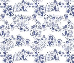 Rrmermaid\_toile2\_spoonflower\_contest33988preview