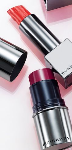 The Summer Showers make-up collection, new from Burberry beauty
