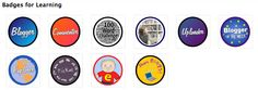 Badges for Learning | Changing Horizons