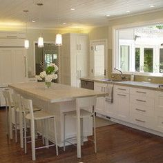 contemporary kitchen by Home Systems , Wendi Zampino