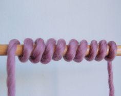 Un des doutes les plus fréquents lorsque vous commencez à apprendre à tricoter est comment calculer la quantité de fil que vous devez prévoir afin de monter les mailles nécessaires pour commencer votre kit de tricot WAK. Souvent, nous nous rendons compte trop tard que nous avons laissé de côté trop peu de laine… nous devons alors défaire tout notre tricot et remonter toutes les mailles !
