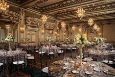 Rustic Weddings in Historic Places – Historic Hotels of America