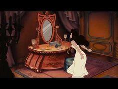 The Little Mermaid Diamond Edition Vanessa's Song Little Mermaid Movies, Little Mermaid 2, Disney Films, Disney Villains, Ursula Human, Tarzan, Pixar, Art Reference, Animation