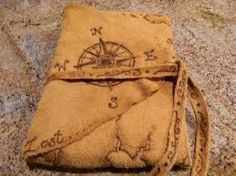Image result for map tooled leather design