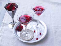 Pohjoisen Taika -cocktail