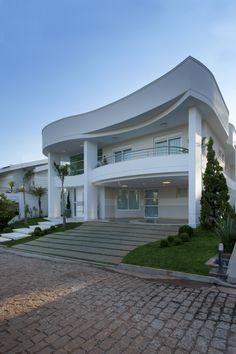Projetos Residencias   Casa Buriti   Arquiteto Aquiles Nícolas Kílaris