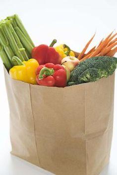 Dr. Oz's Fruit & Vegetable Diet