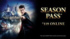 Harry Potter HP Banner