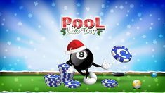 Pool Live Tour Hack - Unlimited Coins and Gold - http://hackspix.com/835-pool-live-tour-hack/