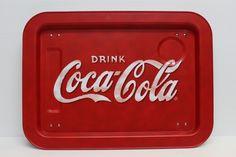 Coke Lap Tray