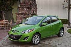 The 2014 Mazda 2 is truly a car that you should own if you want to enjoy the ride and feel the delight of sitting in a great performing car....