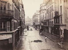 Historische Aufnahmen : Als Paris zu leuchten begann – Seite 3 | Reisen | ZEIT ONLINE