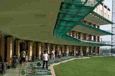 Him Lam Ba Son Golf Driving Range