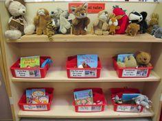 FS1 Puppet boxes
