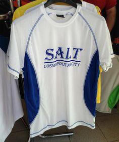 Salt cosmopolitan Ctity en blau..