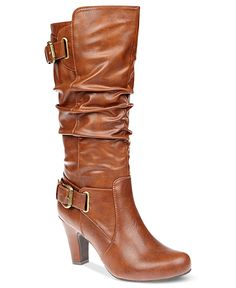 Madden Girl Shoes, Posh Boots - Madden Girl - Shoes - Macy's