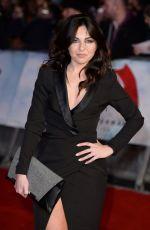 LOUISA LYTTON at Batman vs Superman: Dawn of Justice Premiere in London