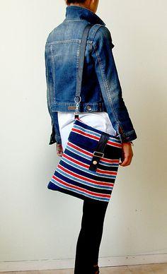 Ravelry: Filipa bag pattern by Che